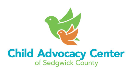 Child Advocacy Center Logo