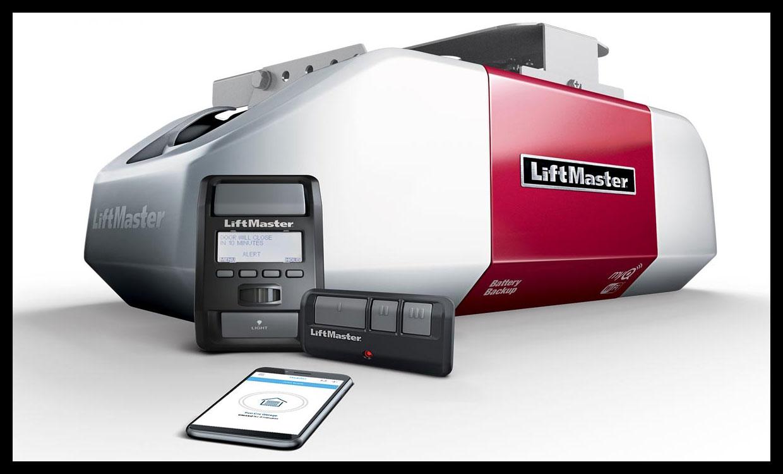Liftmaster Smart Garage Door Opener